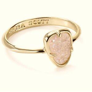 Kendra Scott Haylee Druzy Ring